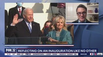 Reflections on Joe Biden's historic inauguration