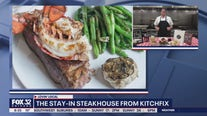 Lovin' Local: The Stay-in Steakhouse from Kitchfix