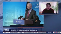 Biden to propose sweeping immigration plan as one of his first acts in office