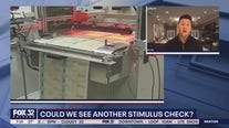 Could we see another stimulus check?