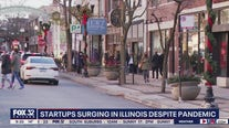 Illinois start ups finding success despite limitations of the pandemic