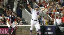 Kyle Schwarber, Washington Nationals agree to 1-year, $10M deal