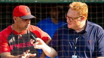 Boog Sciambi to replace Len Kasper for Cubs TV broadcasts