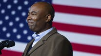 Biden picks Jaime Harrison to serve as Democratic Party chairman