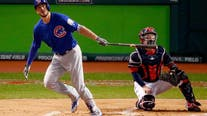 Cubs avoid arbitration with Bryant, Báez, Contreras