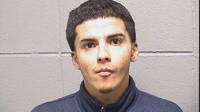 Serial car burglar arrested in Riverside: police