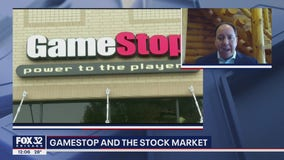 GameStop stock fiasco shakes up the system