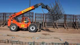 Biden halts border wall construction; contractors told to stop building
