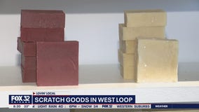 Lovin' Local: Scratch Goods in West Loop