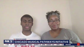 Chicago Musical Pathways Initiative paves the way for students of color to engage with classical music