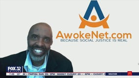 AwokeNet.com strives to bring attention to social justice organizations