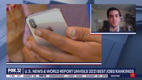 US News & World Report unveils their Best Jobs Rankings for 2021