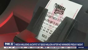 Mega Millions ticket worth $1 million sold at 7-Eleven in Roscoe Village