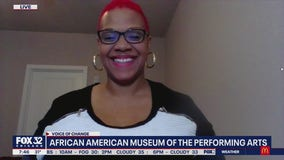 African American Museum of the Performing Arts aims to showcase Black excellence