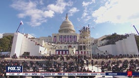What to make of President Biden's message from his inaugural speech
