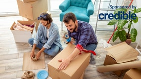 Should you refinance your mortgage if you plan on moving?