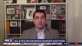 What to expect from the Georgia Senate runoff election
