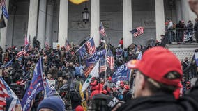 Capitol Police rejected federal help to quell pro-Trump mob