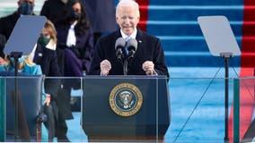 Full transcript: Read President Joe Biden's inaugural address