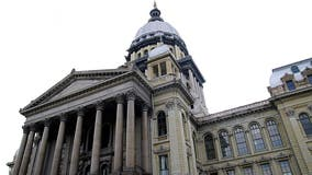 Illinois Republican leaders sue to block Democrat-drawn legislative maps