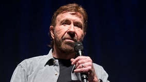 Chuck Norris was not at Capitol riot, manager says