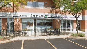 Tinley Park bar closed for a week after shooting
