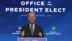 Biden to propose 8-year citizenship path for roughly 11 million immigrants on Day One