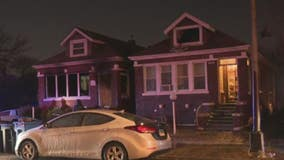 Man critically hurt in Avalon Park fire possibly caused by space heater