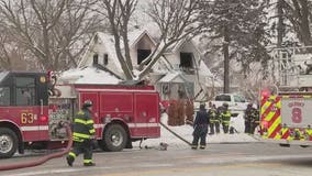 Space heater is suspected cause of fire that killed 5 in Des Plaines