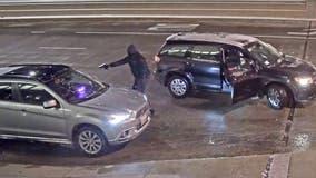 Suburban police chief wants metro area task force to address carjackings