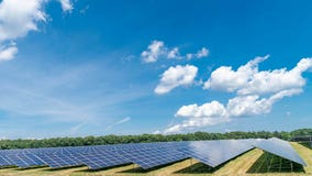 By 2050, Illinois would use only renewable energy under proposed bill