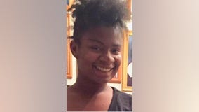 Girl, 17, missing from Grand Crossing