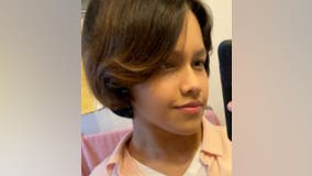 Girl, 17, missing from Belmont Gardens located
