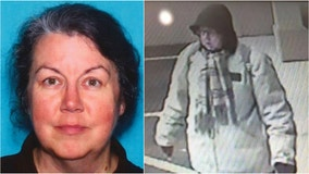 61-year-old woman missing from Lyons found safe