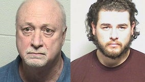 Father, son charged with beating private investigator in Lake County