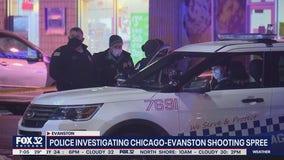 5 dead, 21 hurt so far in Chicago weekend gun violence