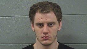 Man gets 16 years in federal prison for shooting postal worker in Elk Grove Village