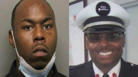 Fourth suspect involved in fatal shooting of retired Chicago firefighter arrested in Pennsylvania
