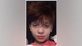 10-year-old girl missing from Indiana located