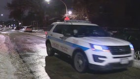 4 carjackings reported overnight across Chicago