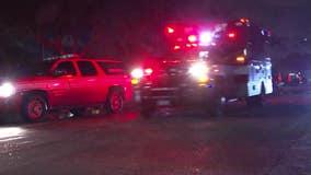 Houston boy, 8, struck by celebratory gunfire while sleeping on New Year's Eve