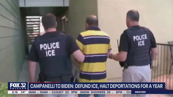 Cook County Public Defender calls on Biden to halt deportations for a year