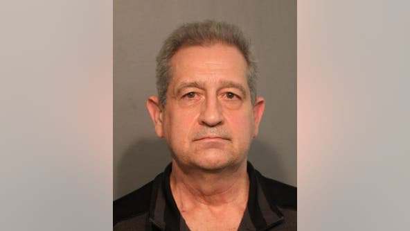 Man charged with sexually assaulting 2 women in 2017: police