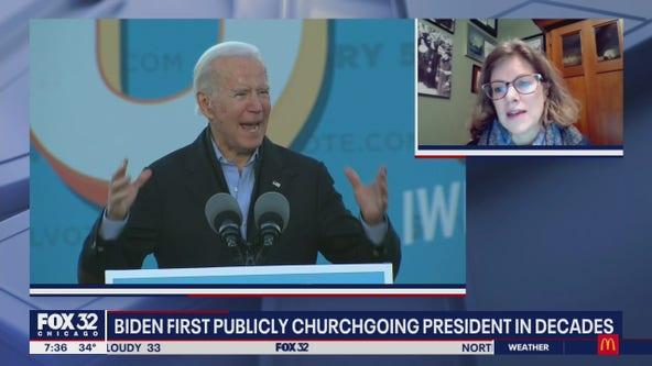 How Joe Biden's Catholicism could shape his presidency
