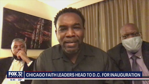 Chicago faith leaders head to DC despite warning to stay away: 'White supremacy cannot win'