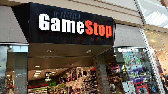 Trading app Robinhood blocks users from buying GameStop, other high-flying stocks