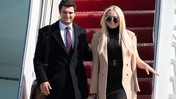 New York jeweler shares Tiffany Trump engagement ring details