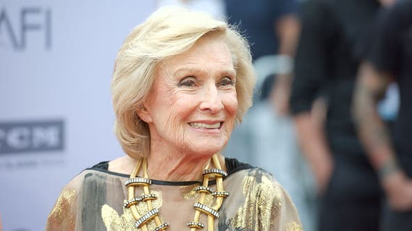 Cloris Leachman, Oscar and Emmy-winning actress, dies at 94