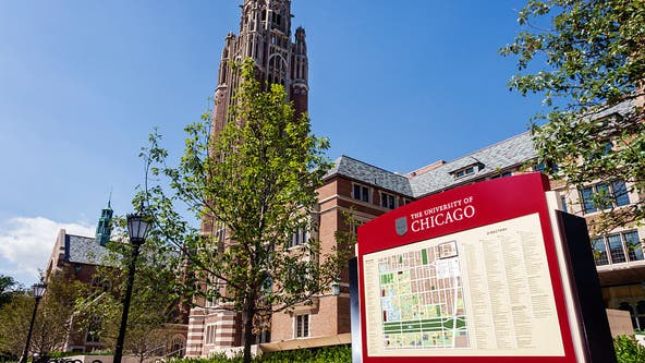 $75 million gift to UChicago's school of social work 'will make deep and sustained change'