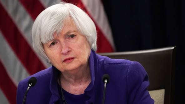 Janet Yellen faces full Senate vote in path to become 1st female Treasury secretary